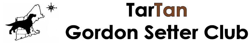 TarTan Gordon Setter Club