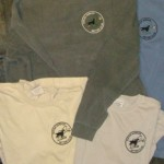 Short Sleeve T (colored or black logo) $20