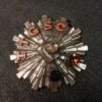 Tam Pin (antique) $6